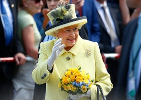 Queen Elizabeth to get Covid-killing gloves
