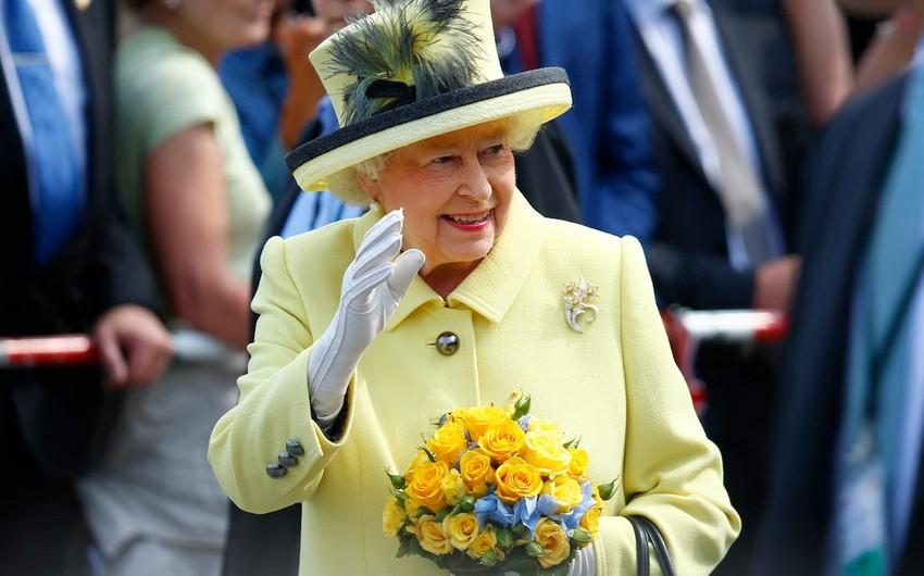 Britaniya kraliçası üçün koronavirusu öldürən xüsusi əlcək hazırlanacaq