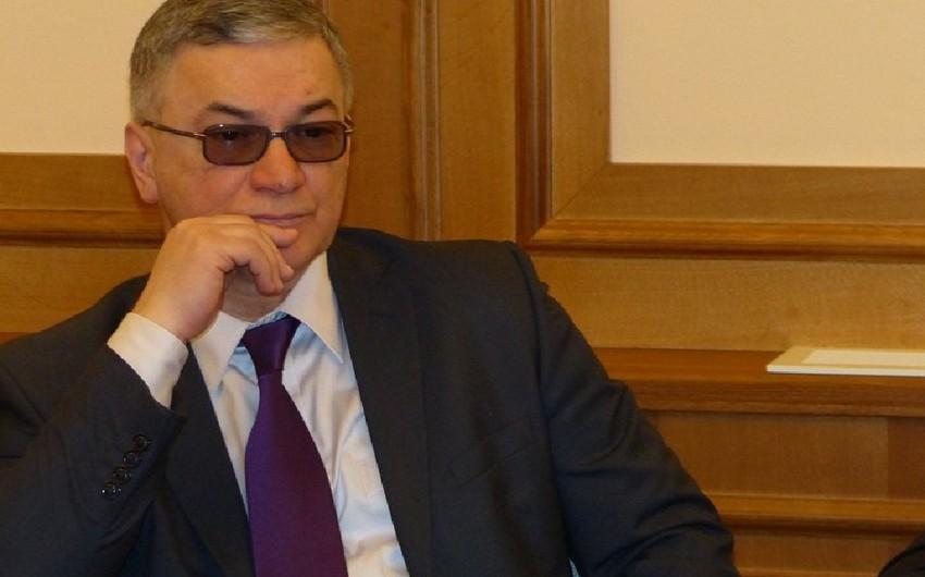 Baş konsul: Sankt-Peterburq metrosundakı partlayışda yaralanan azərbaycanlının vəziyyəti orta ağırdır