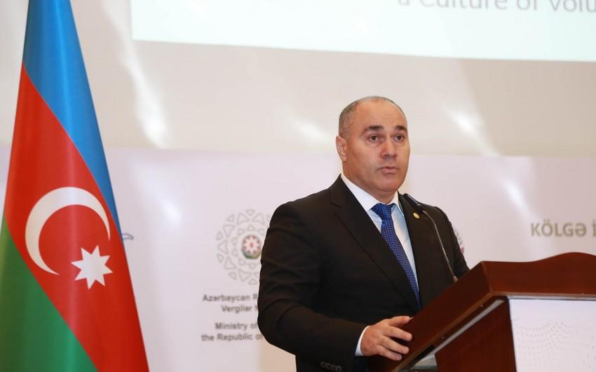 Səfər Mehdiyev: