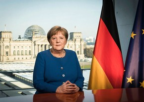 Merkel supports easing COVID restrictions in Germany