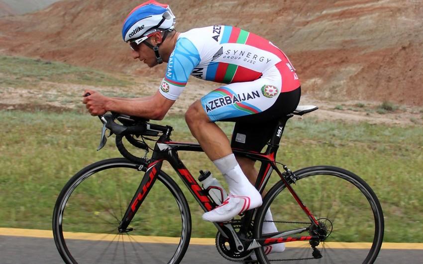 Azərbaycanı Avropa Oyunlarında təmsil edəcək velosipedçilər müəyyənləşir