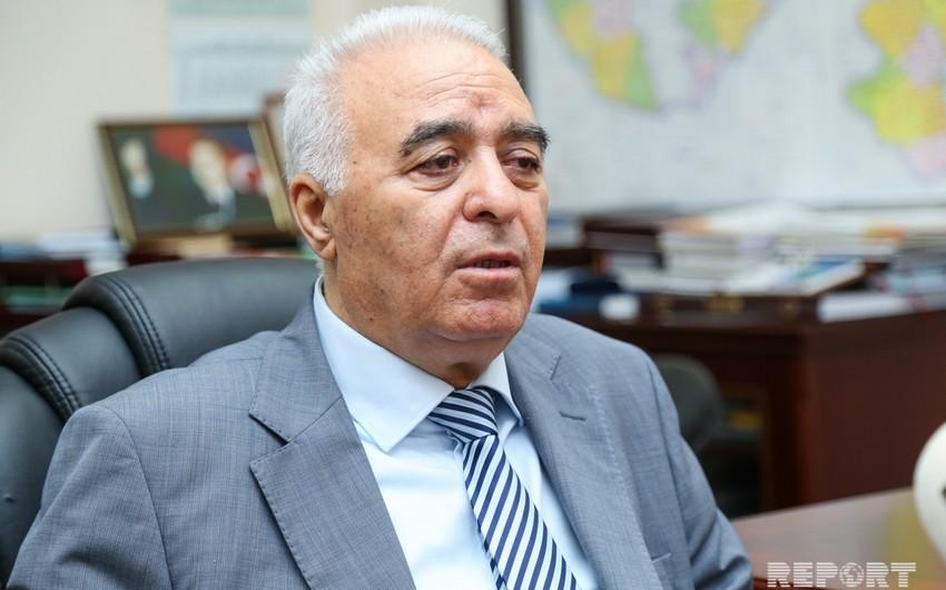 """Eldar İbrahimov: """"Fikirlərim düzgün başa düşülməyib, """"düşmən"""" ifadəsini indiki deputatlara aid etməmişəm"""""""