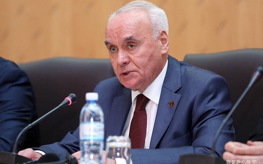 Махмуд Мамед-Гулиев награжден орденом За службу Отечеству 2-й степени
