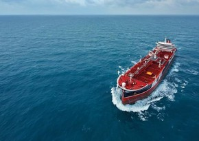 Azerbaijan supplies 4 tankers of oil to Belarus