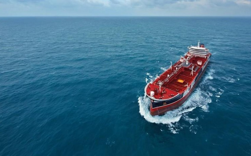 Azerbaijan supplies 4 tankers of oil to Belarus