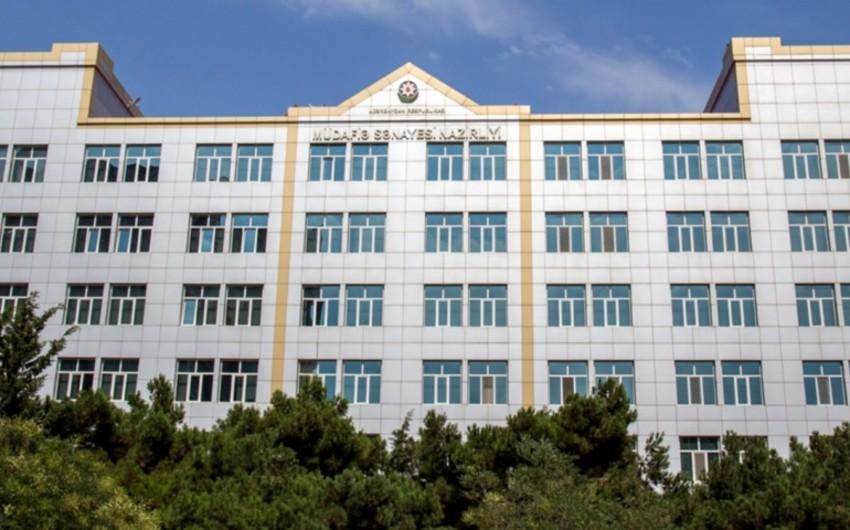 Mədət Quliyev Türkiyənin Kosmik Agentliyinin nümayəndə heyətini qəbul edib