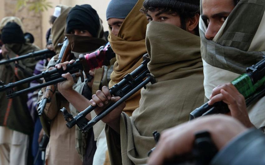 """""""Taliban"""" rəsmisi: Əfqanıstanda yaxın gələcəkdə nizami ordu qurulacaq"""