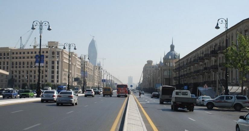 В Баку пройдут мероприятия по безопасности дорожного движения