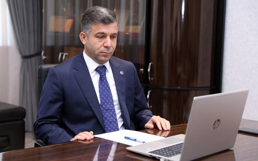 """Ruslan Əliyev: """"Qaz sayğacına görə pul istənilsə, texniki şərti tələb edin"""""""