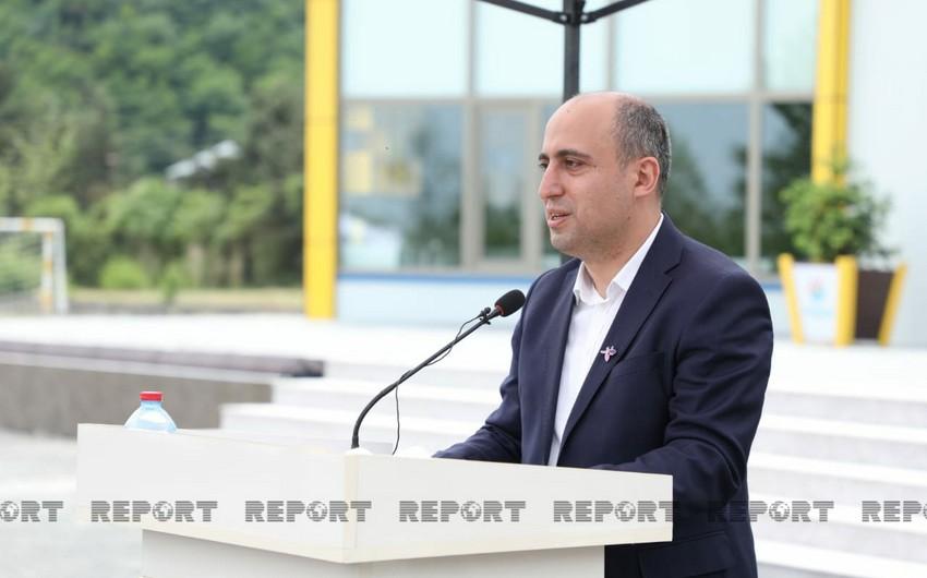 Министр: Мы верим, что в сентябре наши ученики вернутся к очному обучению
