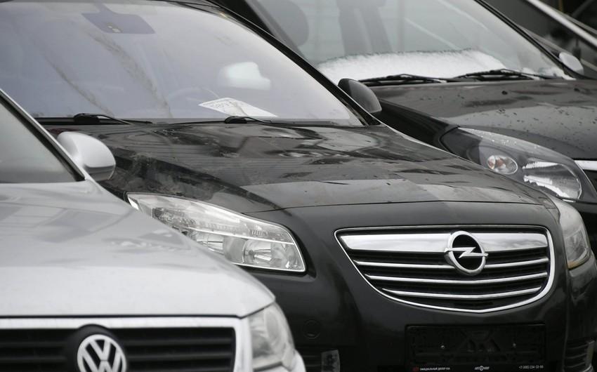 Продажи новых легковых автомобилей в ЕC выросли в 1,5 раза