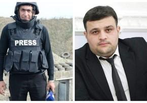 GJC сделала заявление в связи с трагической гибелью работников СМИ в Кельбаджаре