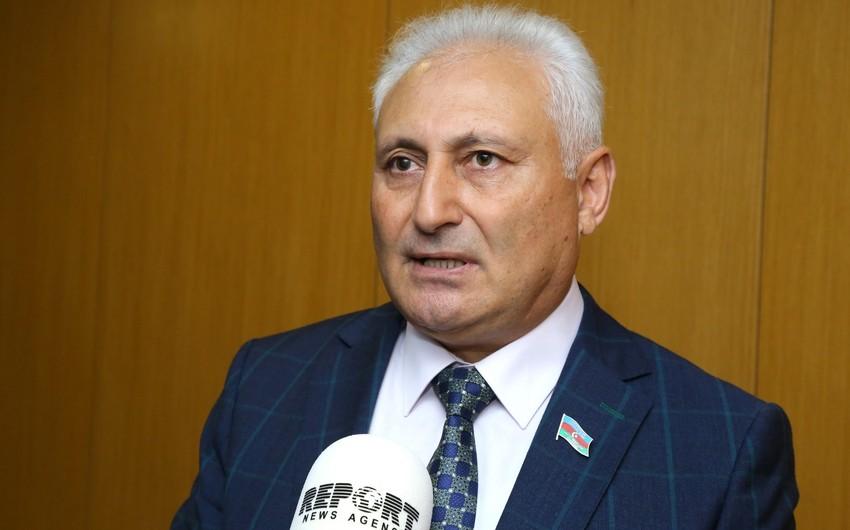 Deputat: Vaxtilə Azərbaycana qarşı radikal mövqe tutan şəxslər gerçəkliyi dərk edirlər
