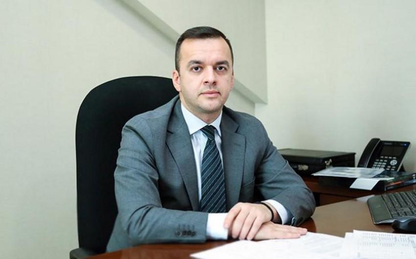 Bakı İnterinin yeni prezidenti komandanın taleyinə aydınlıq gətirib