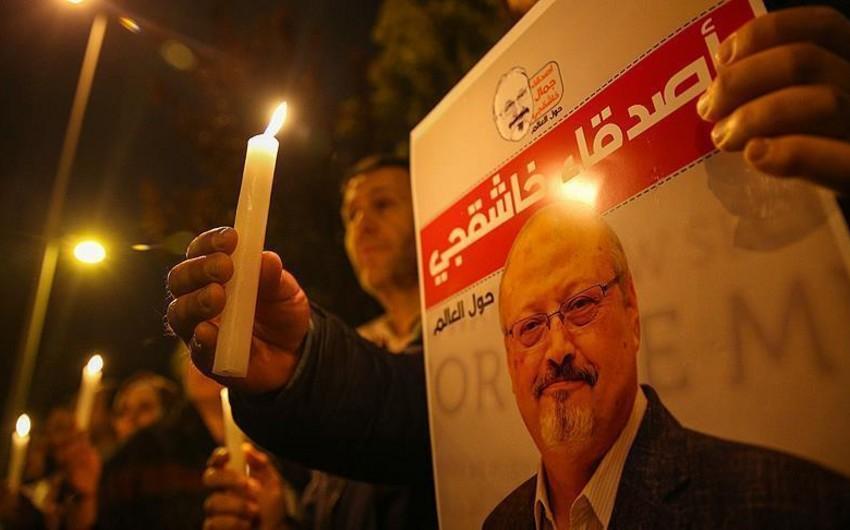 Khashoggi sons demand return of their father's body