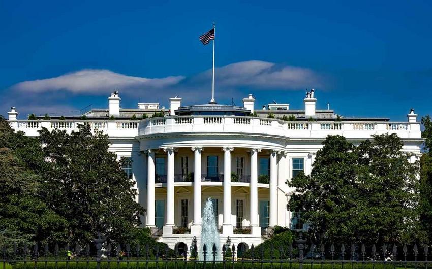 Байден назвал Белый дом золотой клеткой