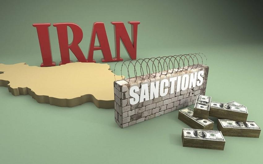 ABŞ-ın İrana görə sanksiya tətbiq etdiyi İraq vətəndaşlarının və şirkətinin adı məlum olub