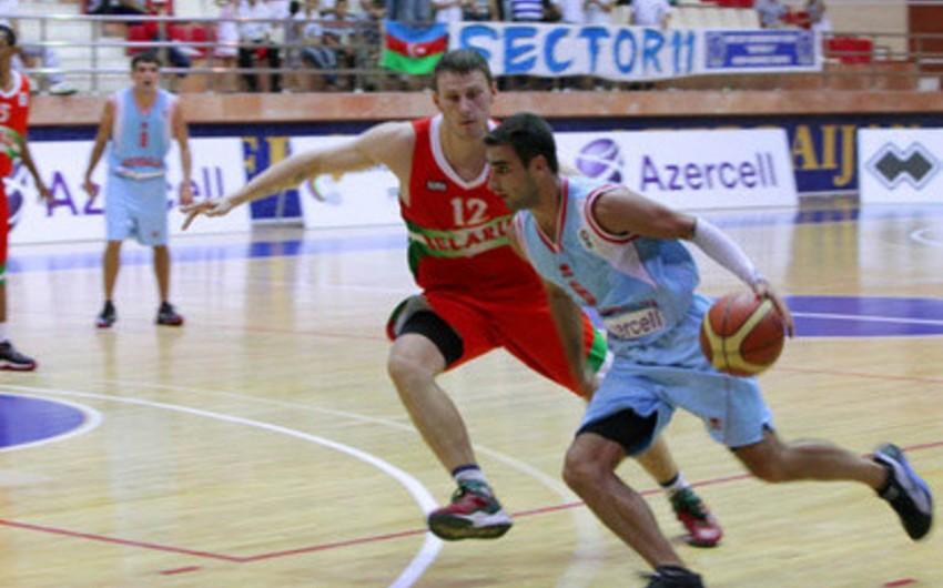 Basketbol üzrə Azərbaycan yığması Avropa çempionatının 1/4 finala vəsiqə qazanmaq şansını ititib