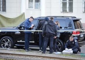 В Украине установлена личность убийцы азербайджанца