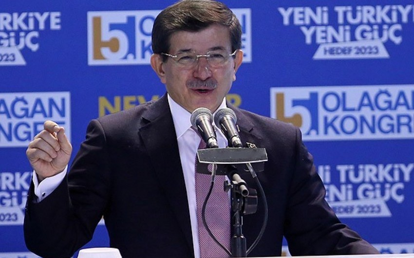 Davutoglu: All against democracy to be held accountable