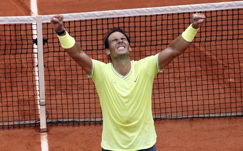 В Испании в день рождения Надаля будут отмечать Национальный день тенниса