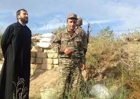 """""""Kilsə Allahdan öncədir"""" - erməni qriqorian kilsəsinin ana prinsipi"""