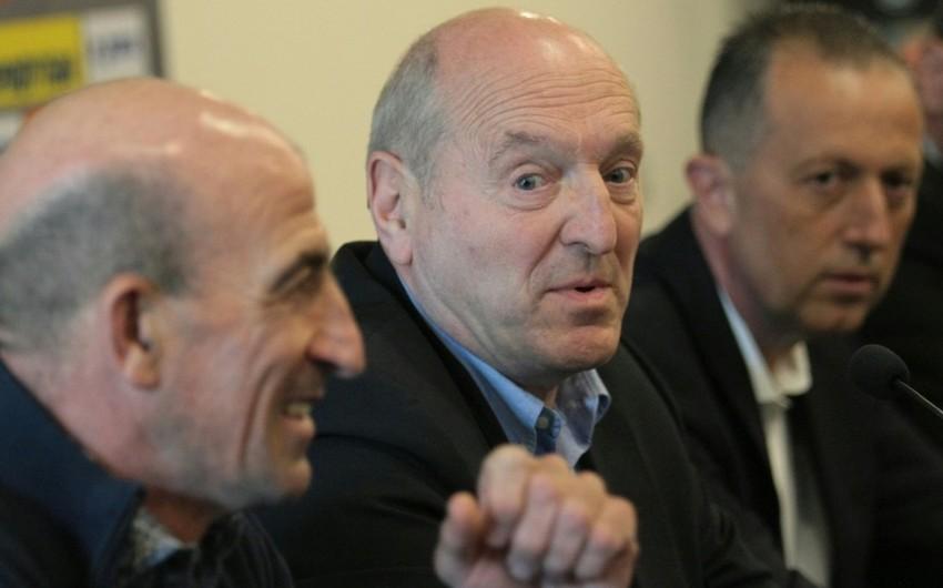 Bolqarıstan Futbol İttifaqının müvəqqəti prezidenti müəyyənləşib, baş məşqçinin istefası qəbul olunub
