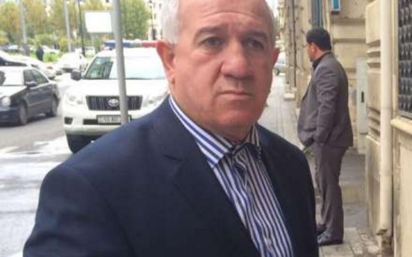 На суде по делу Машаллаха Ахмедова произошла драка
