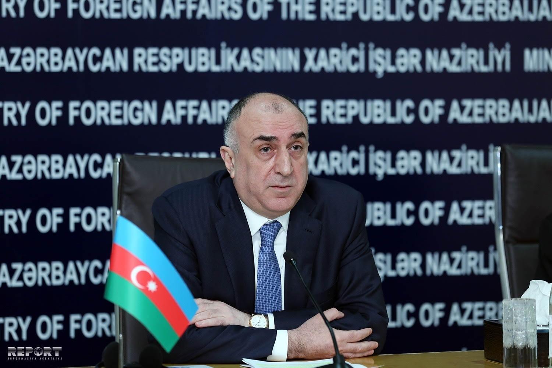 Глава МИД Азербайджана обратился в Службу госбезопасности