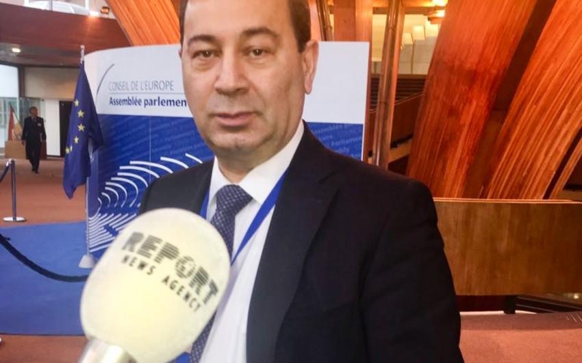 Самед Сеидов: От нового президента ПАСЕ мы ждем проведения реформ