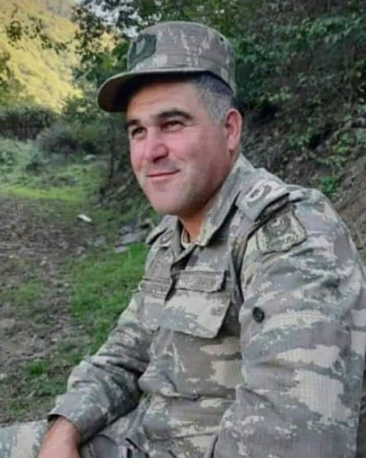 Sadıqov Yaşar
