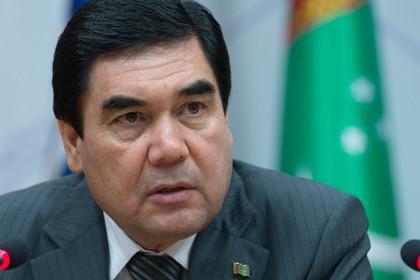 Türkmənistan Azərbaycanla hökumətlərarası komissiyanın tərkibini təsdiqlədi