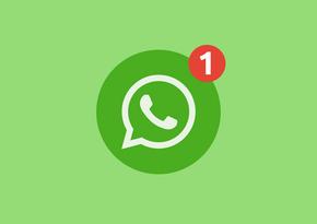 """""""WhatsApp"""" bəzi smartfonlarda işləməyəcək"""