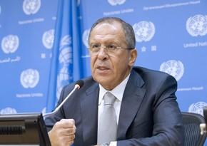 Лавров анонсировал высылку американских дипломатов