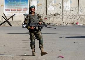 Əfqanıstanda hərbi bazaya hücum olub, 24 nəfər yaralanıb