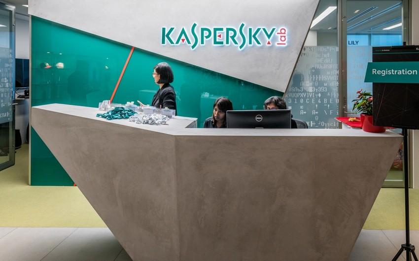 """""""Kaspersky"""" dronlardan qorunmaq üçün ilk sistem inteqratoru hazırlayıb"""