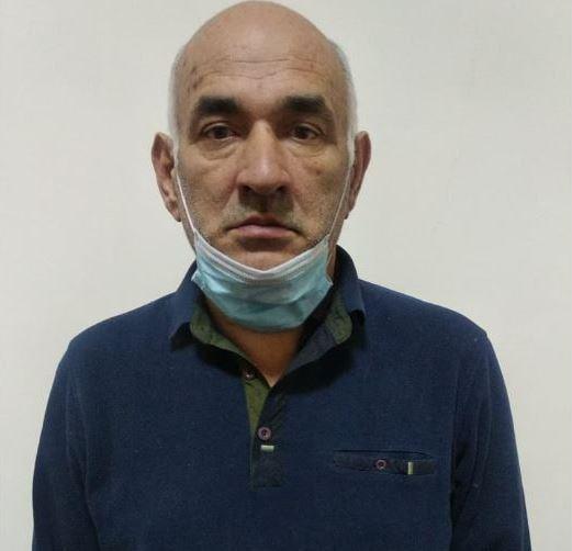 Abbas Məmmədov
