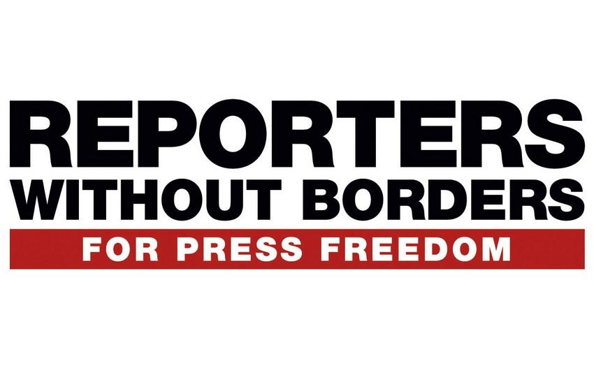Sərhədsiz Reportyorlar Birliyi: ABŞ-da mətbuat azadlığı düşündüyümüzdən də dəhşətlidir