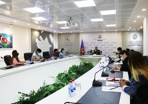 Вюсал Гасымлы: Армении не избежать девальвации