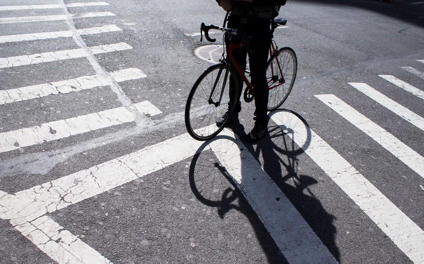 Naxçıvanda avtomobil velosipedçini vuraraq öldürüb