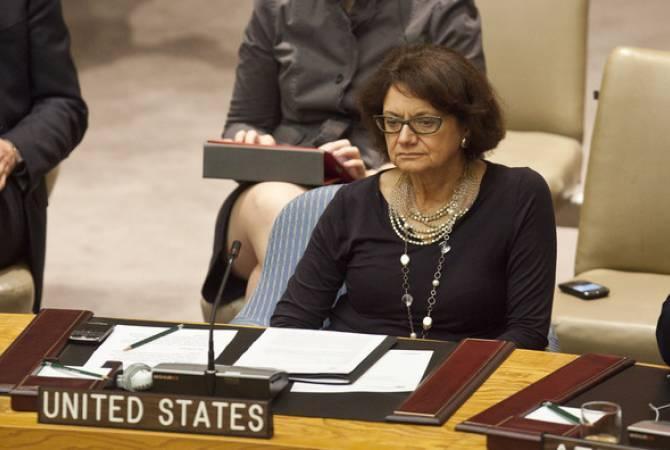 Заместитель генсека: Движение неприсоединения активно содействует миротворческим операциям ООН
