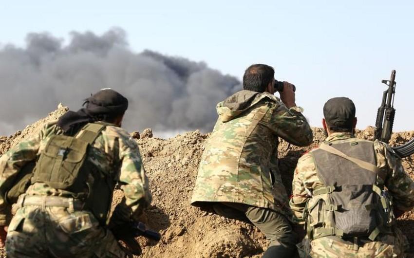 В зонах конфликтов в Сирии и Ираке погибли или пропали без вести 903 гражданина Азербайджана