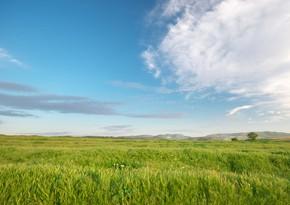 Прогноз погоды в Азербайджане на завтра