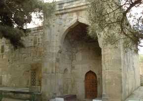 Turkey to restore Great Mardakan Fortress and Tuba Shah Mosque