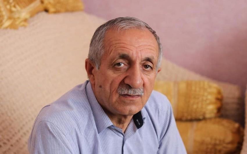 Vəkillər Kollegiyasının daha bir üzvü koronavirusdan vəfat edib