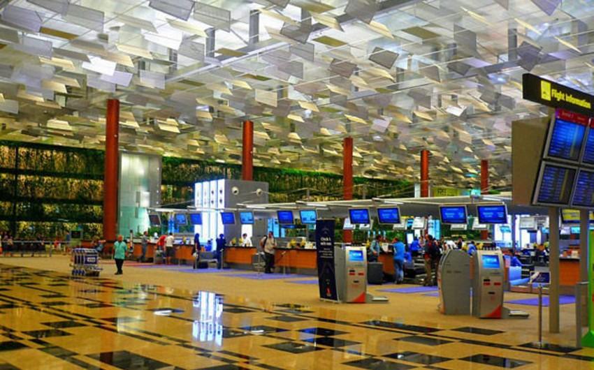 Dünyanın ən yaxşı hava limanlarının reytinqi açıqlanıb