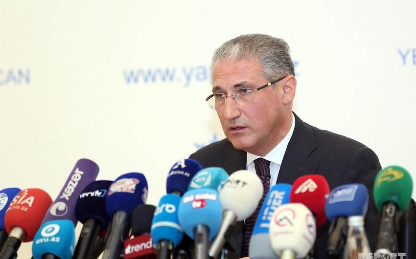 Nazir: Azərbaycanda bütün restoranlara satılacaq qədər nərə balığı yoxdur