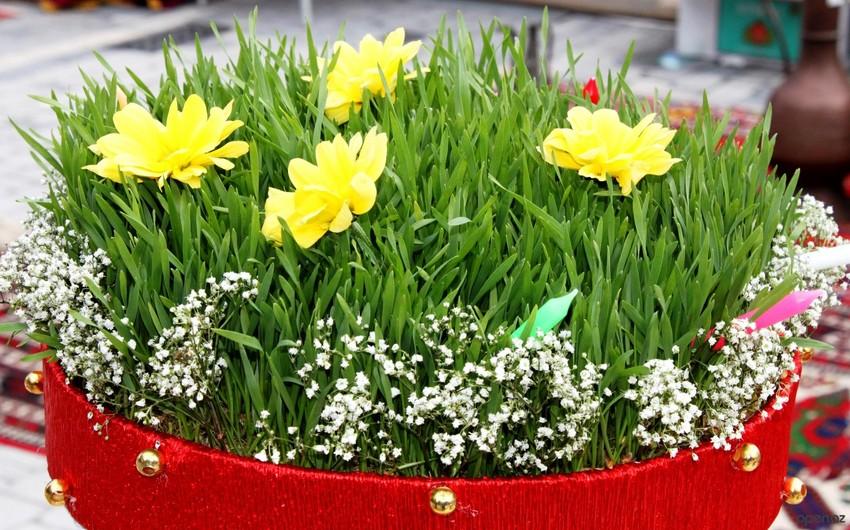 Heydər məscidinin axundu: Novruz bayramının qeyd olunması İslam dininə zidd deyil