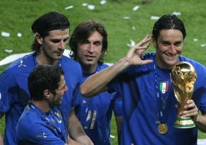 İtaliya millisinin sabiq futbolçusu qarət edildi